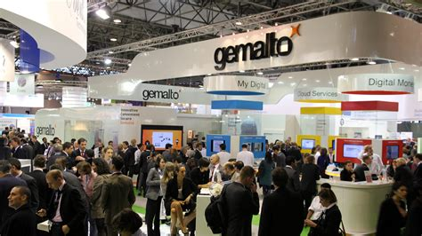 Thales acquires chip giant Gemalto in $5