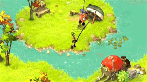 'Dofus Touch' Based on Long-Running MMORPG Soft Launches