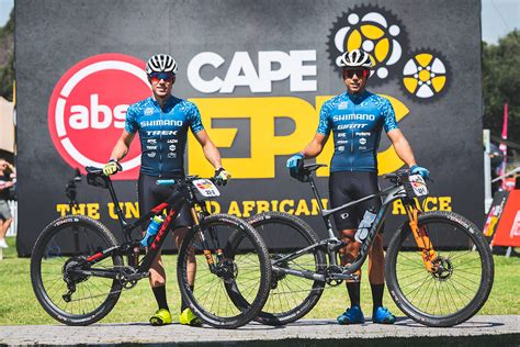 My journey to Cape Epic | CyclingTips
