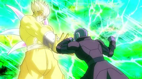 Super Dragon Ball Heroes Universe Mission 12 : OPENING