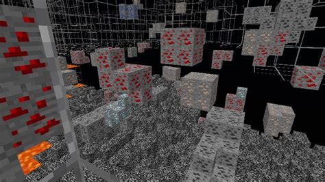 Xray Ultimate Resource Pack for Minecraft 1