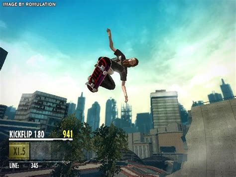Skate It (USA) Nintendo Wii ISO Download - RomUlation