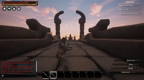 Conan Exiles – How to Finish The Game : MGW: Game Cheats
