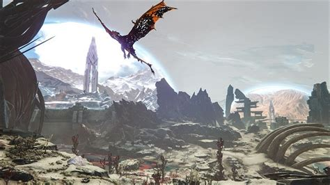 ARK Extinction Corrupted Creatures Locations Guide