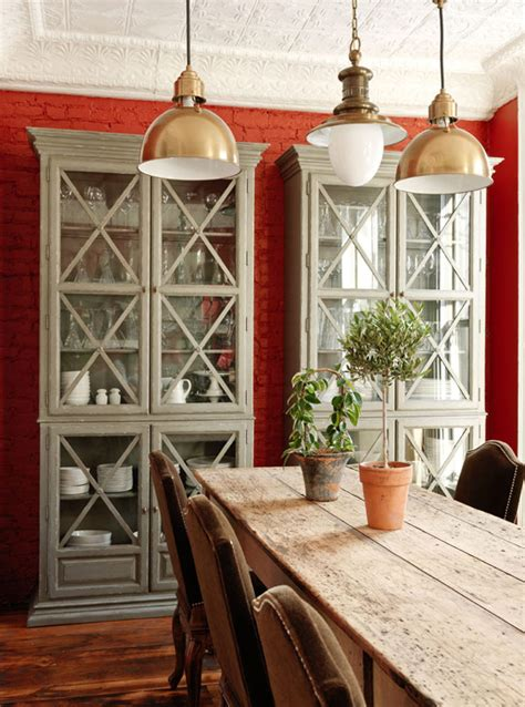 Fab Flea-Market Style Decorating Ideas | Traditional Home