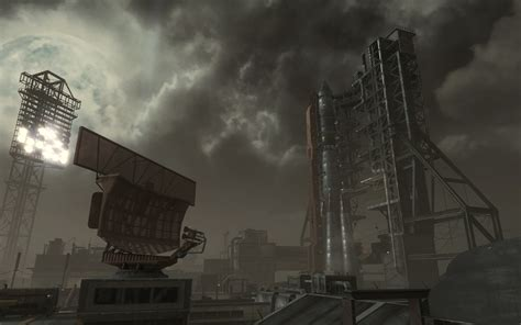 Call of Duty: Black Ops 3 Zombie Chronicles Ascension Map