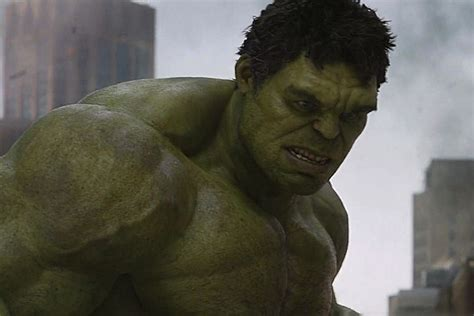 The Original Hulk Says the New Hulk is Getting Another