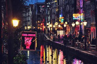 13 Best Clubs In Amsterdam for a Big Night Out