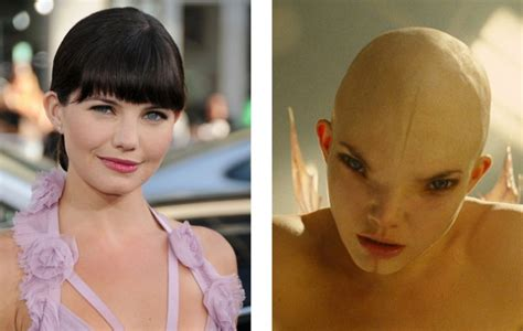 Actresses From The Popular Horror Movies - Barnorama