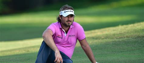 What has happened to Victor Dubuisson? - bunkered