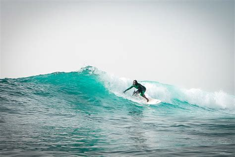 THE SENEGALESE QUEEN OF WAVES - SurfGirl Magazine