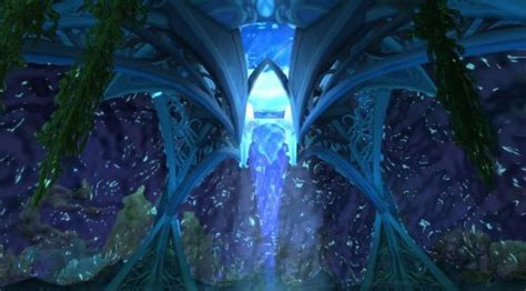Wowhead tombe de sargeras — commentaire de nynaeve tomb of