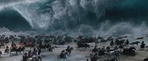 Exodus: Gods of Kings Trailer 2 Brings a Plague of Awesome