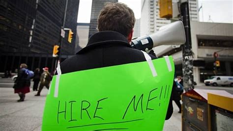 Solution to youth unemployment? Not 'work for free'   CBC News