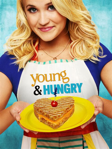 Young & Hungry TV Show: News, Videos, Full Episodes and