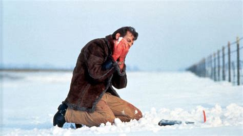 Did a woman die trying to find Fargo's buried treasure?