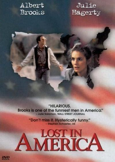 Lost in America Movie Review & Film Summary (1985)   Roger
