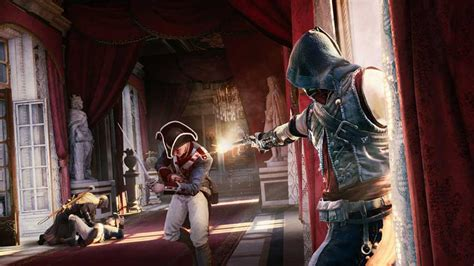 Assassin's Creed: Unity condemend by French left for