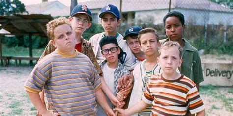 4 family-friendly baseball movies to usher in America's