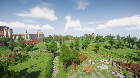 Best Minecraft Shaders Working for 1