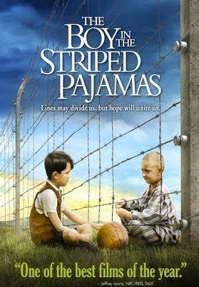 The Boy in the Striped Pajamas - YouTube
