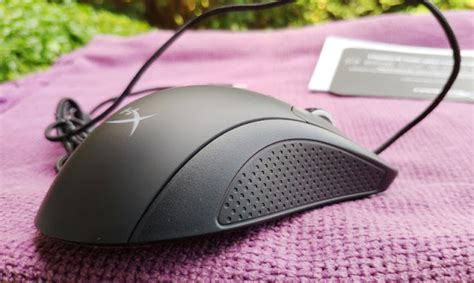 HyperX Pulsefire Raid Review 11-Button Gaming Mouse