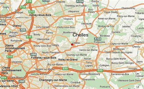 Chelles Weather Forecast