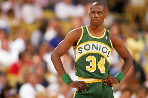 Greatest of All-Time: 1988 Seattle Supersonics - Sonics Rising