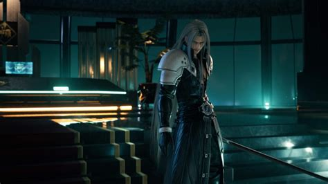 Final Fantasy VII: Is Sephiroth Still Alive? This Is What