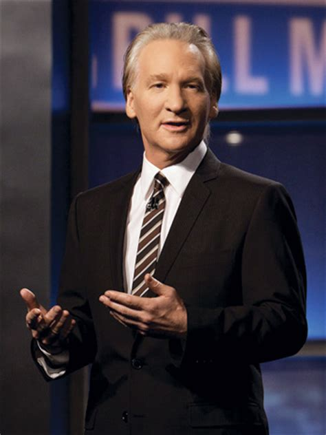 Bill Maher to Appear on 'The Good Wife' | Hollywood Reporter