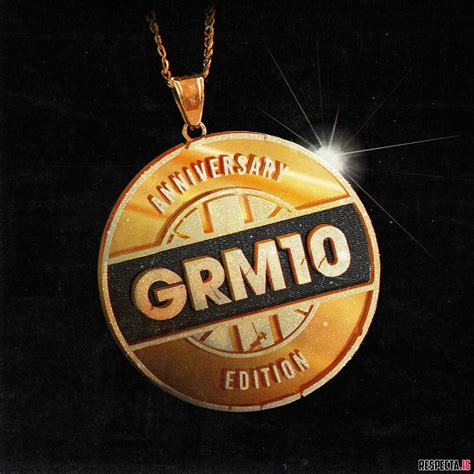 DOWNLOAD ALBUM: GRM Daily – GRM 10 Zip & Mp3 | HIPHOPDE