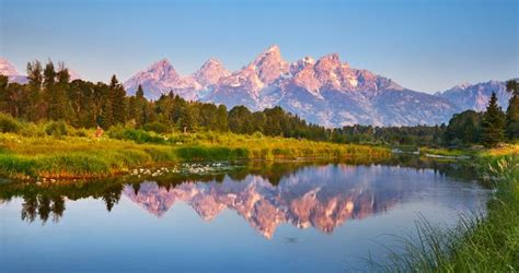 25 Best Places to Stay Near Grand Teton National Park