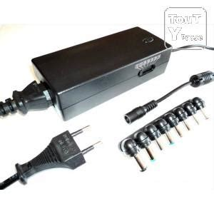 Chargeur universel ordinateur portable 100w neuf Nord