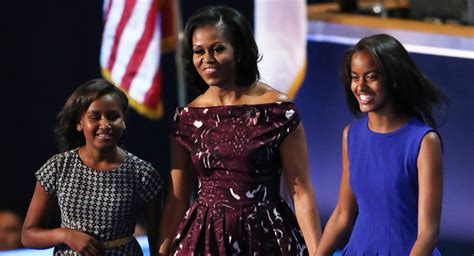 Obamas see daughters in kidnap - POLITICO