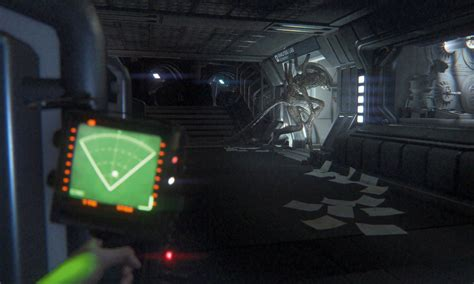 Alien Isolation achievements have leaked and are a little