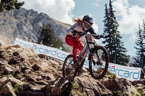 UCI MTB World Cup 2019: All DH and XCO venues and dates
