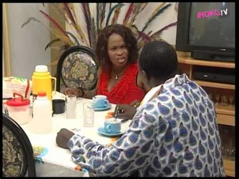 Ma Famille (African Saga) - Second Wife [Part 1] - YouTube