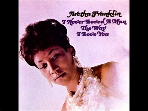 Aretha Franklin - Don't Let Me Lose This Dream (With