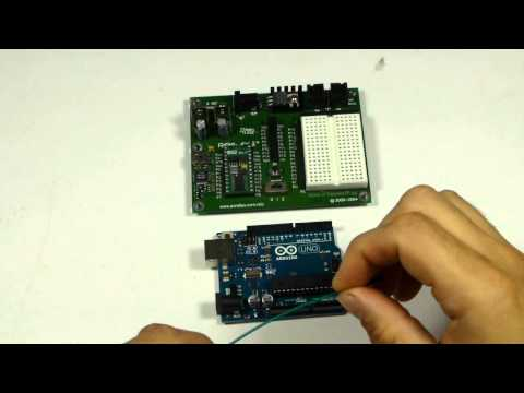 RTC DS-1307 with Arduino