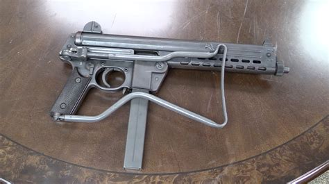 Walther MPL (Video) – Forgotten Weapons