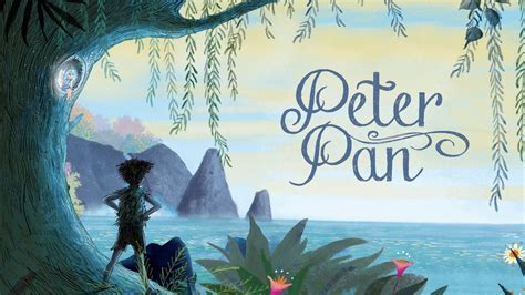 Watch our teaser trailer for Peter Pan - Nosy Crow