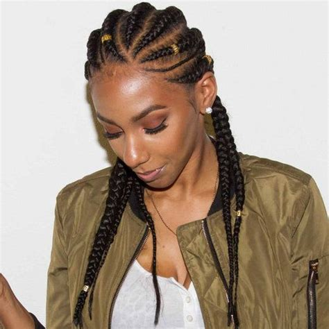 Hottest Hairstyles from ESSENCE's BWIM in 2019 | Cool