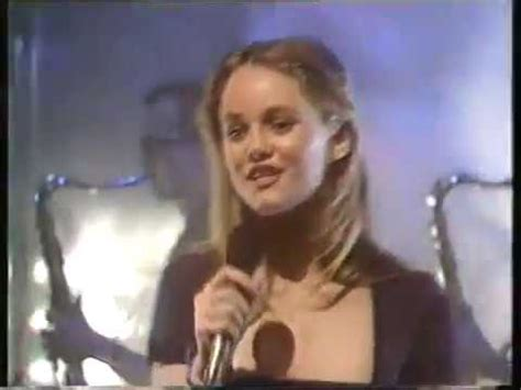 Vanessa Paradis - Joe Le Taxi - Top Of The Pops - Number 4